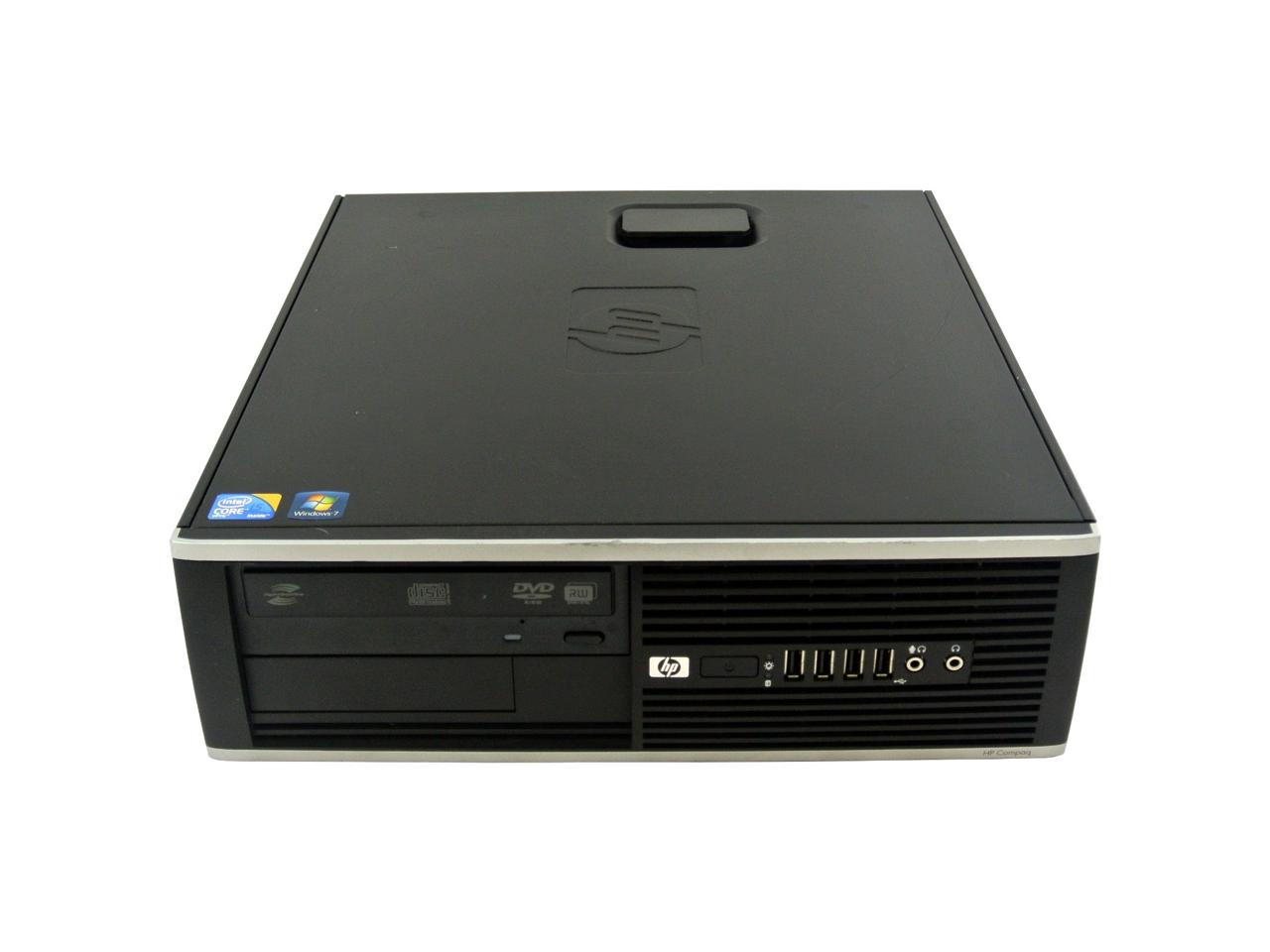 Hp compaq 8100 elite / Mad greek lawrence ks